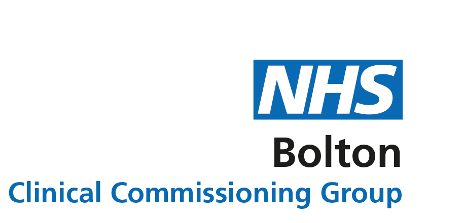Bolton Clinical Commissioning group Logo